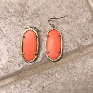 Kendra earrings- medium sized